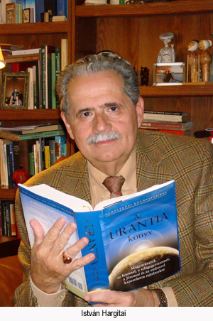 István Hargitai