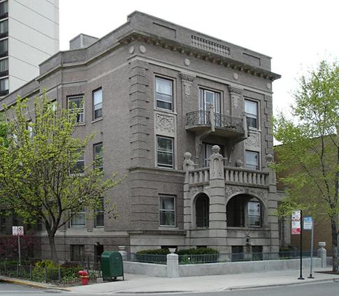 533 W. Diversey Parkway, Chicago, USA