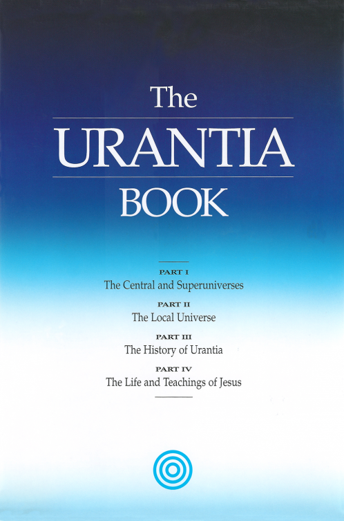 1995 The Urantia Book