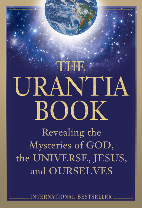 2008 The Urantia Book - Earth & Space
