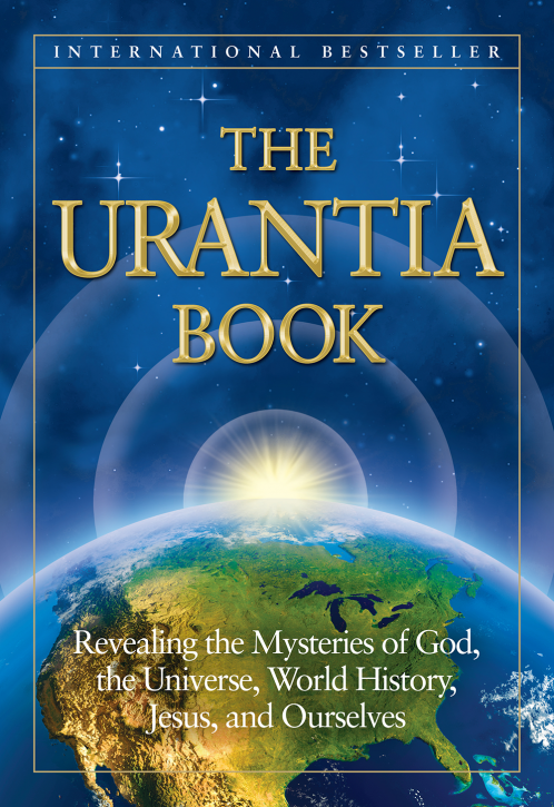 2013 The Urantia Book - Earth - North America