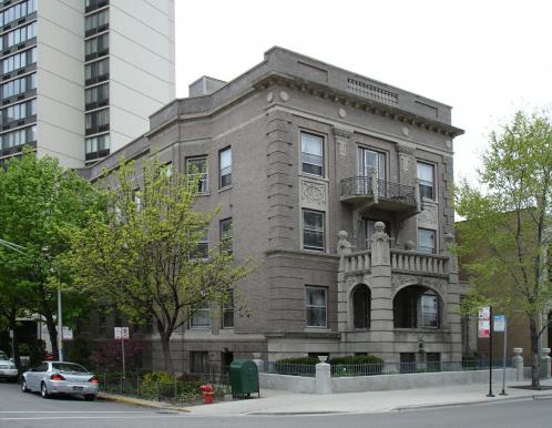 533 Diversey Parkway, Chicago, Illinois