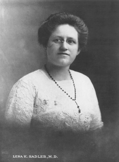 Lena Sadler