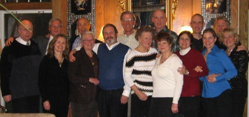 Urantia Foundation Board Members, Trustees, and Directors 2007