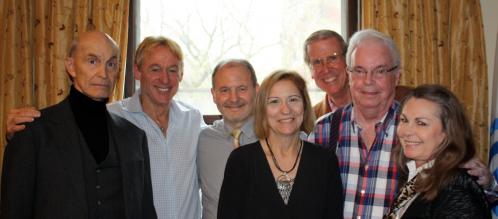 Urantia Foundation Board Members, Trustees 2015