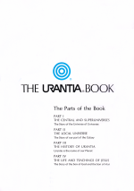 1990 The Urantia Book