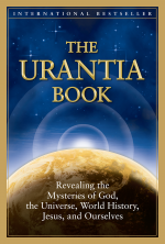 2012 The Urantia Book - Earth - Gold