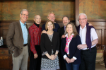 Urantia Foundation Board Members, Trustees 2016