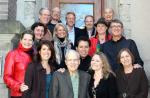 Urantia Foundation Board Members, Trustees, and Directors 2012