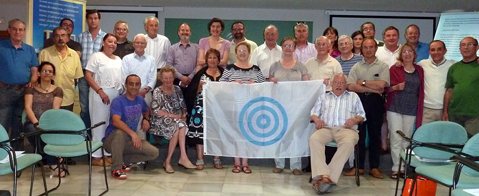 11th meeting of Urantia Book readers in Spain