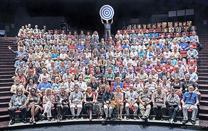 2015 UAI Conference