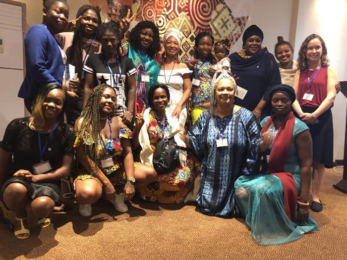 2018 Ghana International Urantia Conference