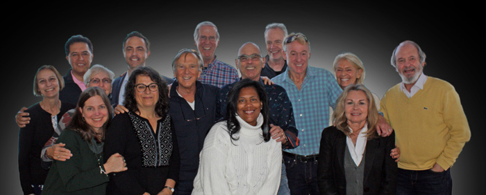 Expanded board of trustees - Urantia Foundation