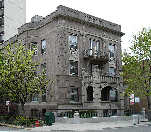 533 West Diversey Parkway, Chicago, USA