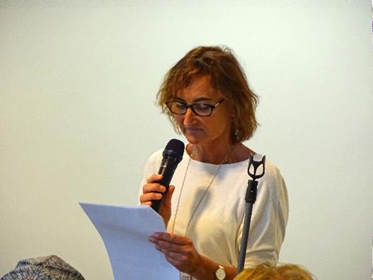 Agnès Lazar