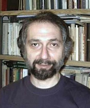 Andrey Reznikov