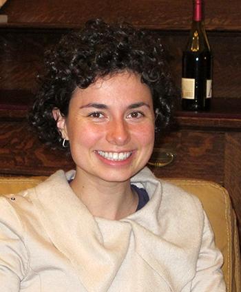 Angela Thurston