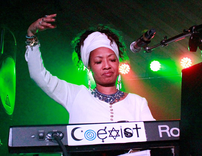Antoinette Rootsdawtah Hall