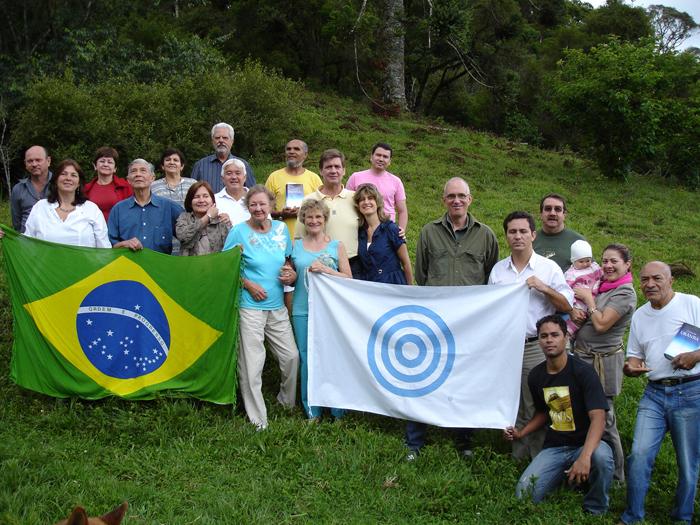 Associação Urântia do Brasil