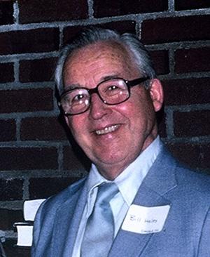 Bill Hales