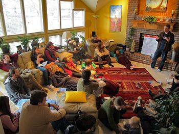 Boulder Urantia Youth