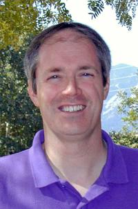 Chris Halvorson