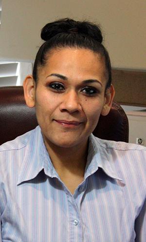 Connie Gutierrez