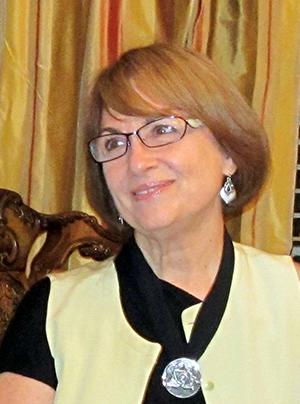 Doreen Heyne