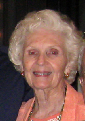 Dorothy Elder