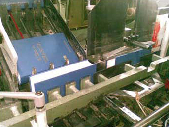 Binding operation
