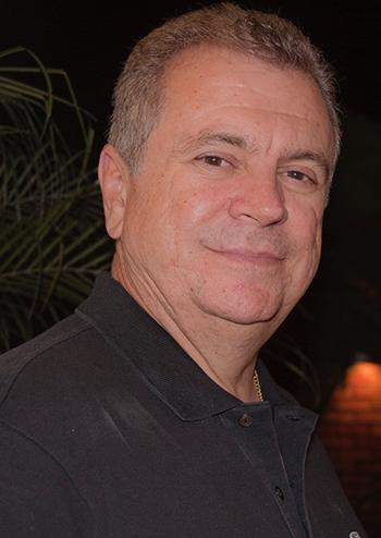 Enrique Traver