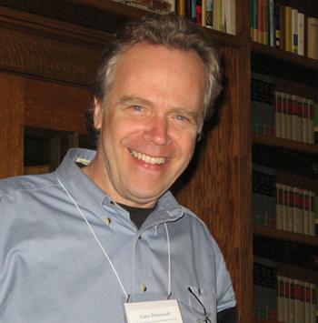 Gary Deinstadt