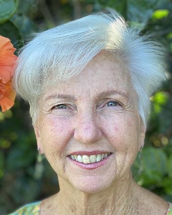 Geri Johnson