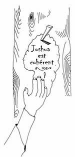 L'histoire de Joshua