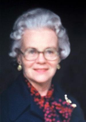 Helena Sprague