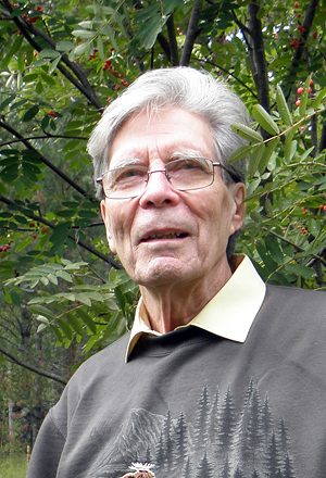Joel R
