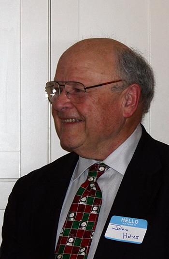 John Hales
