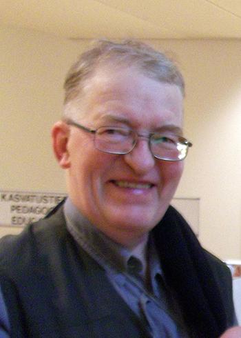 Kalevi Eklöf