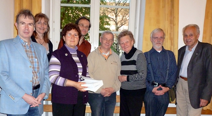 Karlsruhe Urantia Book Study Group