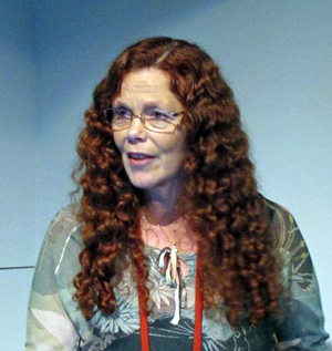 Kathleen Swadling