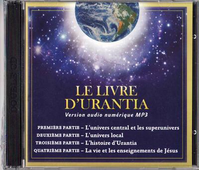 Le Livre d'Urantia Audio