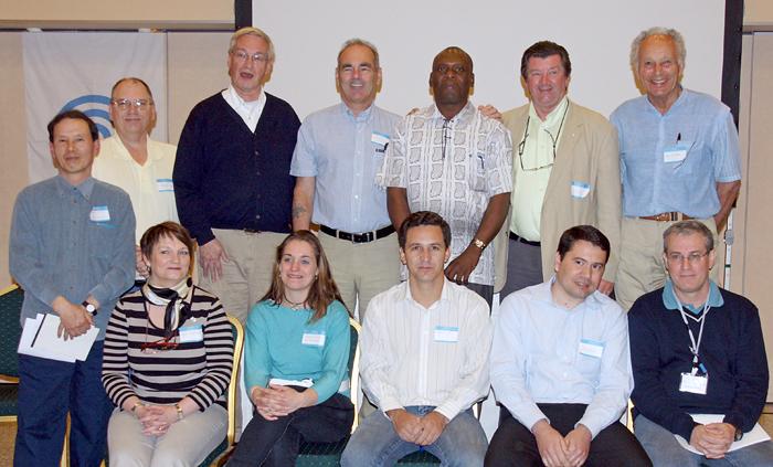 Urantia Association International Conference Leadership Roundtable