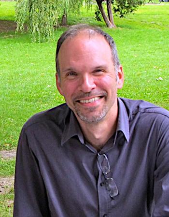 Marc Belleau