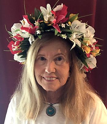 Marian Hughes