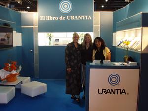 Marian Hughes, Tamara Wood, Graciela Cristina Benedetti