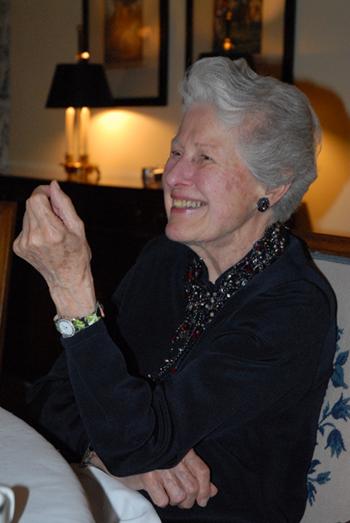 Marjorie Reed