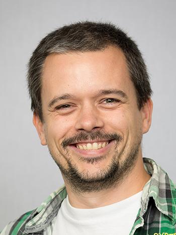 Martin Benoit