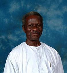 Moussa N'Diaye