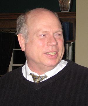 Neal Waldrop