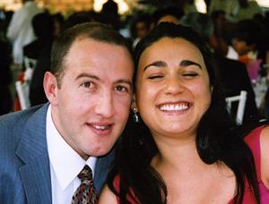 Orlando and Patsue Ashman
